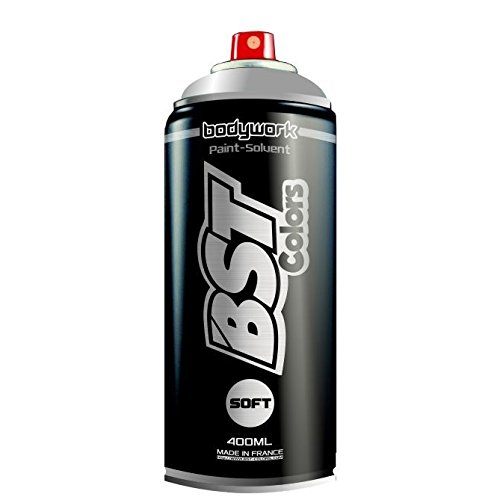 BST Colors autolak voor Ford USA 67-6284 – School Bus Yellow 400 ml