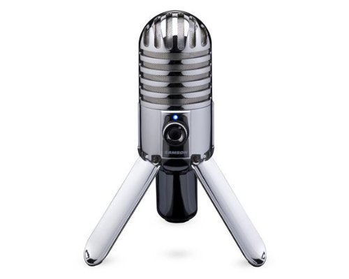Samson Meteor Micrófono condensador