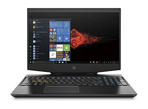 HP OMEN 15-dh0007na NVIDIA RTX 2070 16GB 15.6' FHD 240Hz G-Sync Intel i7-9750H Gaming Laptop