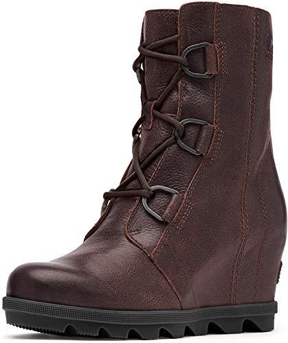 Sorel Joan of Arctic Wedge II Boots Women Cattail Schuhgröße US 11 | EU 42 2018 Stiefel