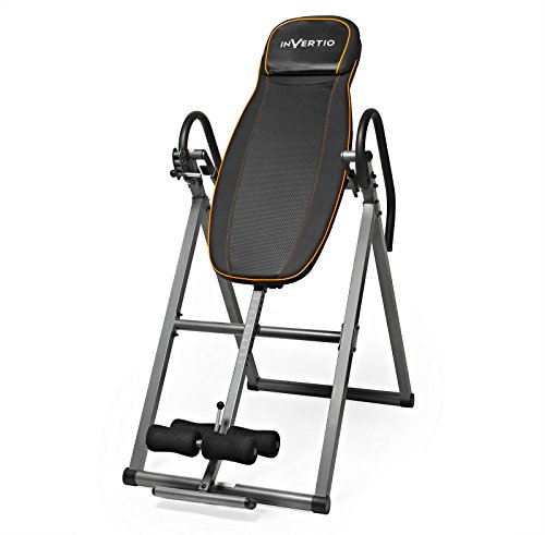 Find Cheap Invertio Inversion Table Back Stretching Machine