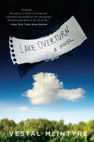 Lake Overturn: A Novel (English Edition)