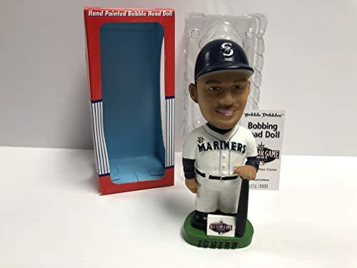 Ichiro Suzuki 2001 All Star Seattle Mariners Bobblehead Limited Edition Bobble