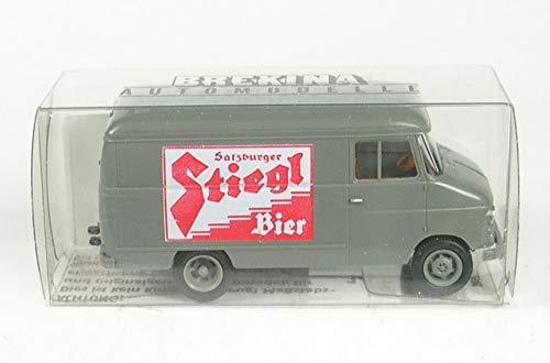 Brekina Opel Blitz A Kasten Salzburger Stiegl Bier 1:87