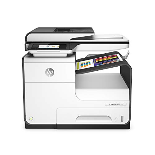 For Sale! HP PageWide 377dw Color Multifunction Business Printer with Wireless & Duplex Printing (J9...