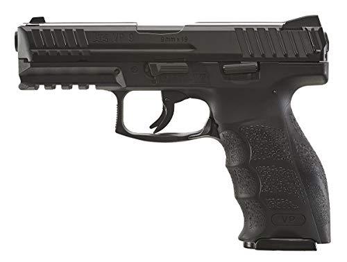 HK Heckler & Koch VP9 Blowback .177 Caliber BB Gun Air Pistol, HK VP9 Air Pistol