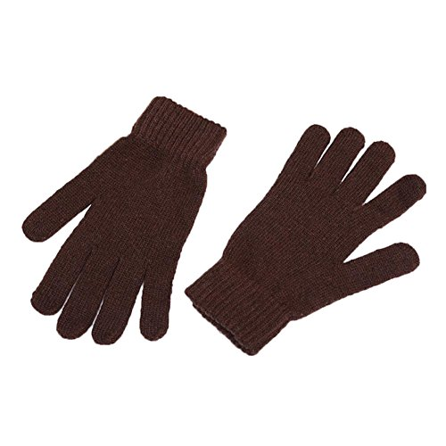 Kentop Winter Handschuhe Damen Herren Warme Handschuhe Baumwolle Handschuhe Strick Handschuhe Touchscreen Handschuhe Touch Gloves Smartphone...