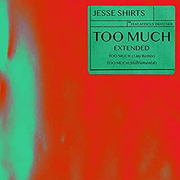 Too Much (Extended)