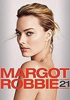 マーゴット ロビー Margot Robbie 2021 カレンダー 輸入品