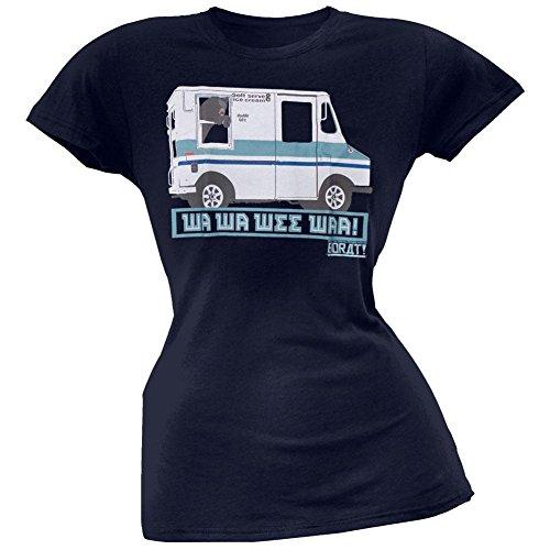 Borat - Wa Wa Wee Juniors T-Shirt - Medium