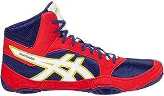 ASICS Mens Snapdown 2 Wrestling Shoe