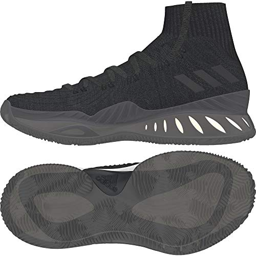 Adidas Crazy Explosive 2017 Primeknit- Best Indoor Basketball Shoes for Traction