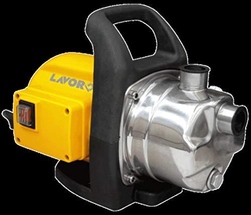 LAVOR Pompe de jardin EG-M 3800 3800l/h 44m 1200W VA 25,4mm (1 pouce) IG Lavor