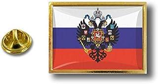 Spilla Pin pin's Spille spilletta Giacca Bandiera Distintivo Badge Russia r2