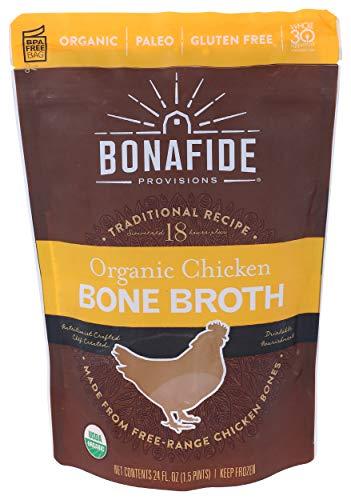 Bonafide Provisions Chicken Bone Broth (3 Servings)