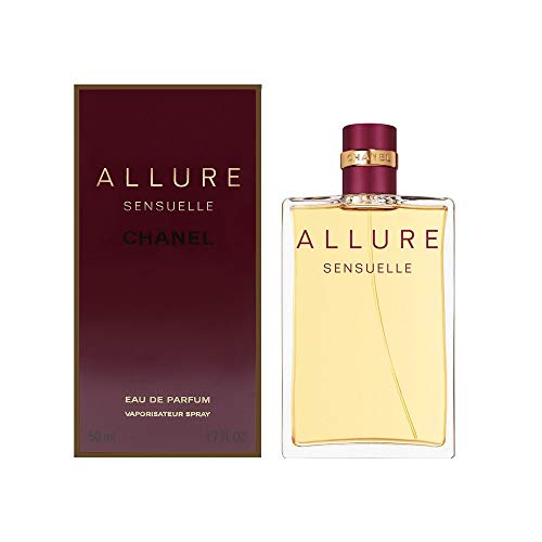 Chanel Allure Sensuelle Spray Perfume 50 ml