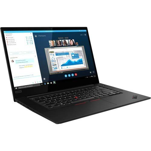 Best Review Of Lenovo ThinkPad X1 Extreme Gen 2 20QV000BUS 15.6 Notebook - 1920 x 1080 - Core i7 i7...