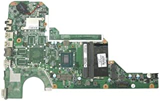Laptronics - Pieza de Repuesto para HP Pavilion G6-2000 Placa Base Core i3-3110M 710873-501 DAR33HMB6A1