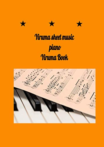 Yiruma sheet music piano - Yiruma Book: River flows in you sheet music piano