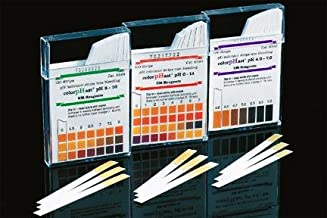 EMD colorpHast pH Strips 0-14 [ 1 Pack(s)]
