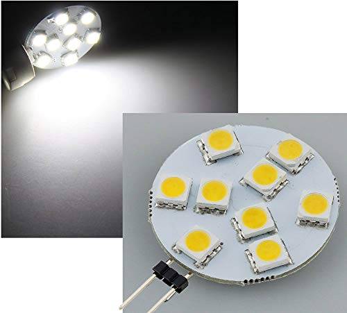 ChiliTec LED pennenfitting lamp G4