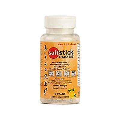 SaltStick Fastchews Orange by SaltStick