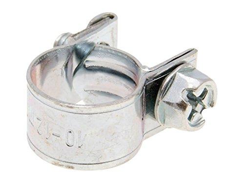 Schlauchschelle/Schraubschelle Benzinschlauch 10-12mm