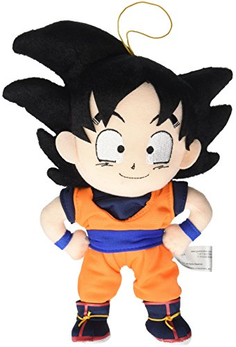 Dragon Ball * Son Goku Peluche Figurine (22cm) - original & licensed