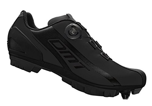 Zapatillas DMT M5, negro, 42