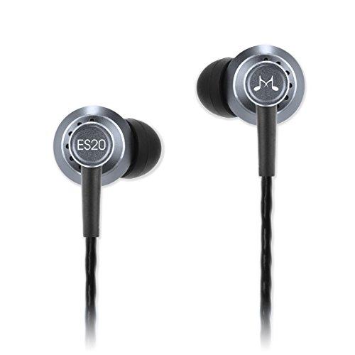 SoundMAGIC ES20-SV In-Ear-Kopfhörer Silber