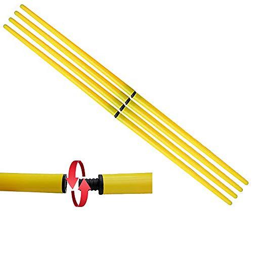 AKA Agility Training Hurdle Cone Set
