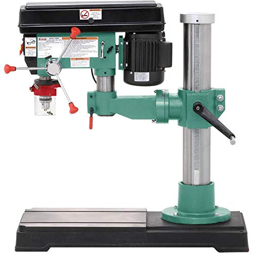 """Grizzly Industrial G9969-45"""" Radial Drill Press"""