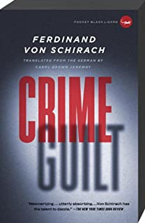 Best crime and guilt Reviews