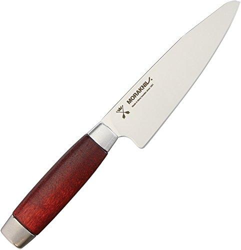 Morakniv Classic 1891 Utility Knife, 5 Inch, Red