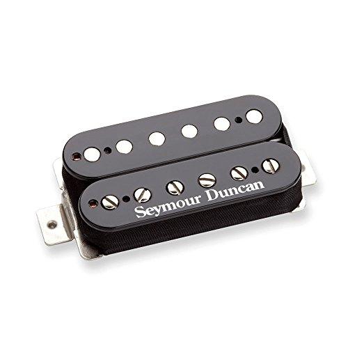 Seymour Duncan SH-18 Humbucker N Whole Lotta HB Micro eléctrica Guitarra Negro