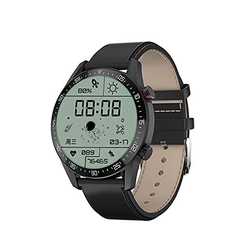 XYG SK7 Smart Watch Men Bluetooth Call IP68 Impermeable Salud Sueño Tasa de corazón Fitness Smartwatch para Android iOS Huawei PK GT2 L13,E