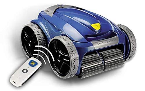 Zodiac WR000035 - Robot limpiafondos automático RV 5500 Vor
