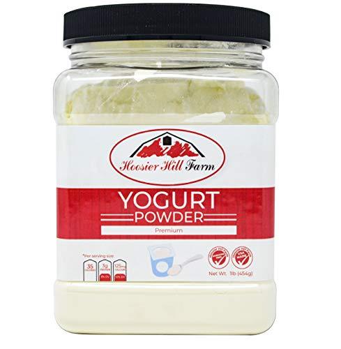 Hoosier Hill Farm Premium Yogurt Powder, 1 lb