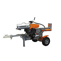 The Best Gas Powered Wood Splitter Reviews