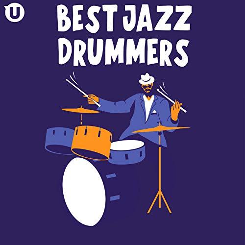 Best Jazz Drummers