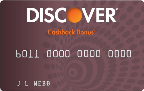 of introductory bonus credit cards Discover® Motiva Card
