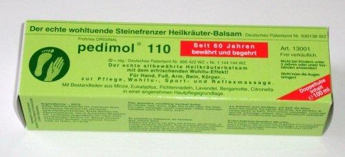 Frohne Original Pedimol 110 (100 ml)