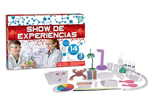 Show De Experiências, Nig Brinquedos