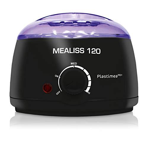Calentador de Cera Eléctrico Depilacion Fundidor Wax Depilador Mealiss 120
