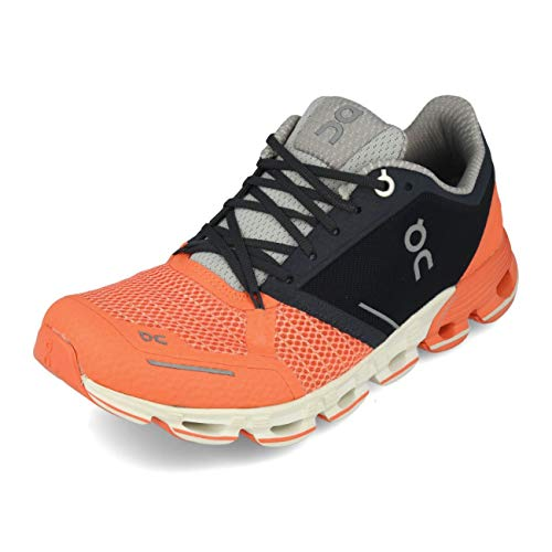 On Running Sneaker Wolke Flyer Salmon, Rosa, 40 EU