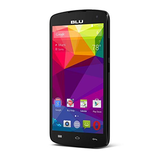 "BLU Studio X8 HD - 5.0"" GSM Unlocked ..."