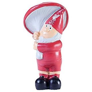 Liverpool F C LFC Mushroom Gnome