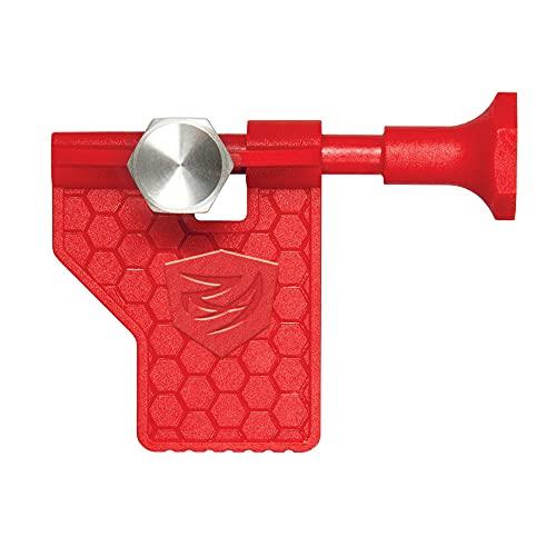 Pivot Pin Tool (Red)