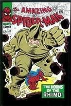 amazing spider man 41