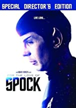 For the Love of Spock - Special Director's Edition